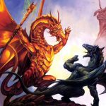 7 Best Book Series About Dragons (Good Fantasy Books To Read)