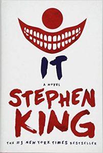Best Stephen King Books For Beginners IT