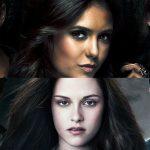 15+ Best Vampire Romance Books Like Twilight & The Vampire Diaries (Paranormal Love)