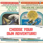 21 Best Choose Your Own Adventure Books That'll Make You Feel Nostalgic!