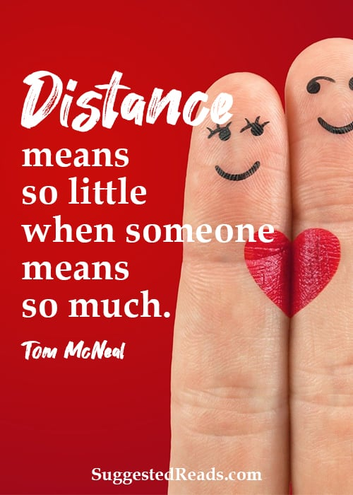 Quotes About Romance
