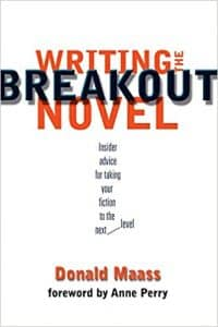 Writing a Breakout Novel