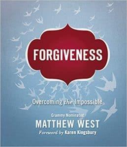 Books on Forgiveness How to Forgive Someone Christian 6